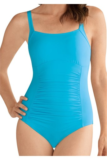 Melissa Odabash Selena Swimsuit - one-piece swimsuit