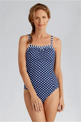 Tavira One-Piece Swimsuit