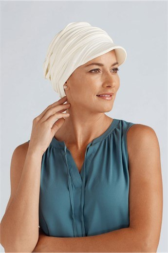 Tigerlily Casual Cap - on-the-go, all cotton cap