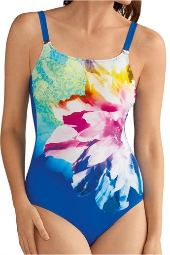 Tinos One Piece Swimsuit - one-piece swimsuit