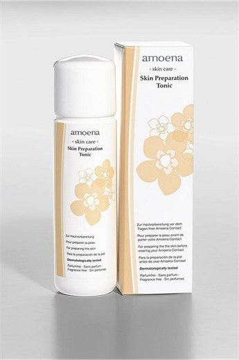 Skin Preparation Tonic - cool, refreshing skin cleanser