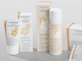Amoena Breast and Skin Care Accessories
